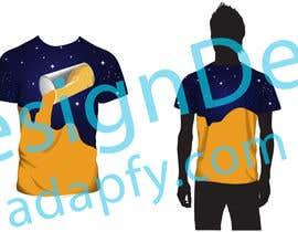 #1 untuk Rebellious and brave Tshirt designs for vinyl printing. oleh DesignDex