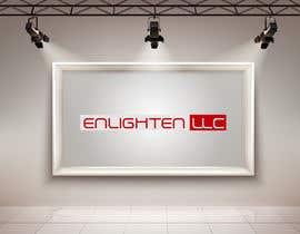 #22 untuk logo for designs to enlighten LLC oleh designerzcrea8iv