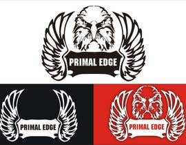 #39 for Logo Design for Primal Edge  -  www.primaledge.com.au af RedSteelBird