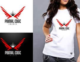 #148 для Logo Design for Primal Edge  -  www.primaledge.com.au от twindesigner
