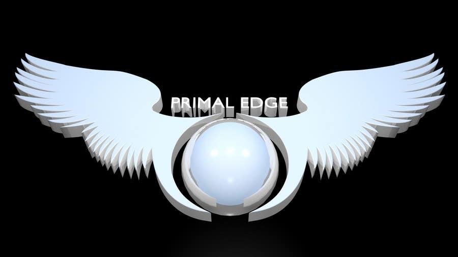Конкурсная заявка №361 для Logo Design for Primal Edge  -  www.primaledge.com.au