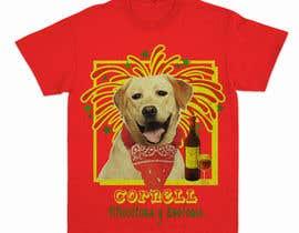 #88 untuk University T-shirt design oleh Angelkainat18