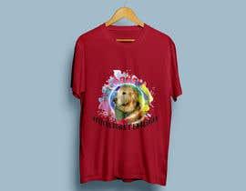 #106 untuk University T-shirt design oleh mishuksangma