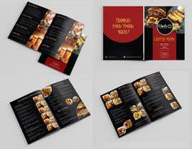 #12 for Build me a restaurant profile by DhanvirArt
