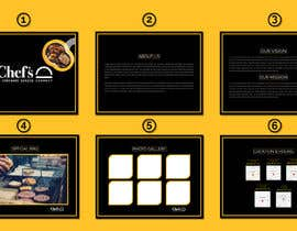 #8 for Build me a restaurant profile by RIMAGRAPHIC