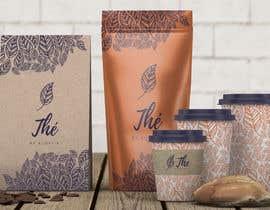 #24 for Create Tea Packaging and Design af MaherajR