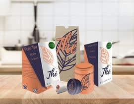 #23 for Create Tea Packaging and Design af HGWebPrint
