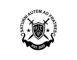 #34 untuk Fraternity Logo oleh imtiajcse1