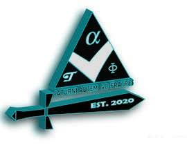 #33 untuk Fraternity Logo oleh tusherahmedstud5