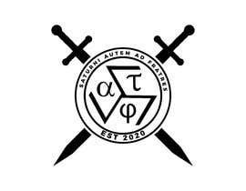 #21 untuk Fraternity Logo oleh Ashikur9212