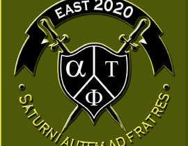 #42 untuk Fraternity Logo oleh irfanalfin452