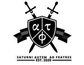 #38 untuk Fraternity Logo oleh HasanMujtaba00