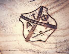 #39 untuk Fraternity Logo oleh Anaiska1818