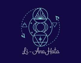 nº 6 pour Logo pour Li-AnaHata par Designexpert98