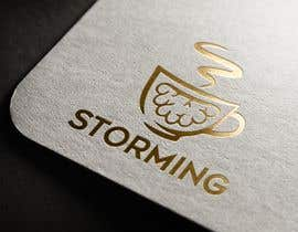 #609 untuk Brand (logo) design for coffee shop oleh redwanrafi2434