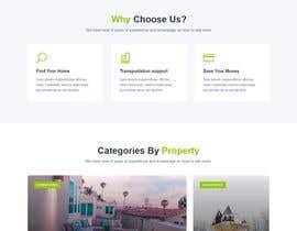 Mahamud2 tarafından Build a website için no 44