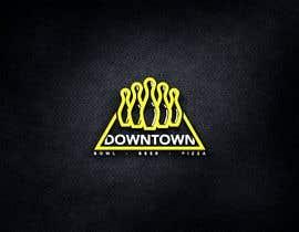 #110 untuk DOWNTOWN Bowl-Beer-Pizza oleh CreativityforU