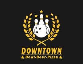 #99 untuk DOWNTOWN Bowl-Beer-Pizza oleh AbanoubL0TFY