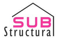 Graphic Design Inscrição do Concurso Nº45 para Logo Design for New Company - SubStructural