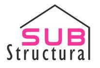 Bài tham dự #45 về Graphic Design cho cuộc thi Logo Design for New Company - SubStructural