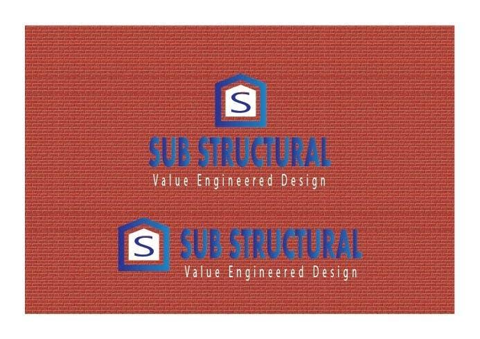 Inscrição nº 59 do Concurso para Logo Design for New Company - SubStructural