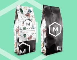 Nro 15 kilpailuun Design a Coffee lable käyttäjältä mfuadmumtaz