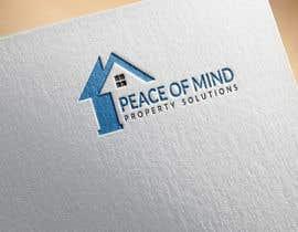 #97 untuk real estate logo oleh khadijakhatun233