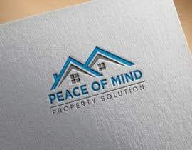 #234 untuk real estate logo oleh ArtistSimon