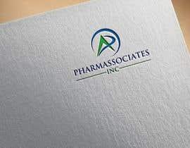 #174 for PharmAssociates Inc. New Logo by Shadiqulislam135