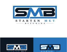 "#41 for logodesign ""starten met bitcoins"" af sajidhossain303"