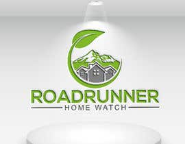 #45 cho Roadrunner Home Watch Website Logo bởi mf0818592
