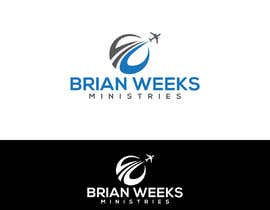 #145 for Need a logo for my ministry af sohan952592