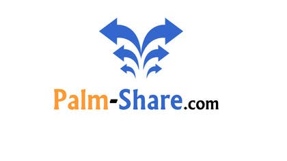 #52 for Logo Design for Palm-Share website by AdityaMalviya