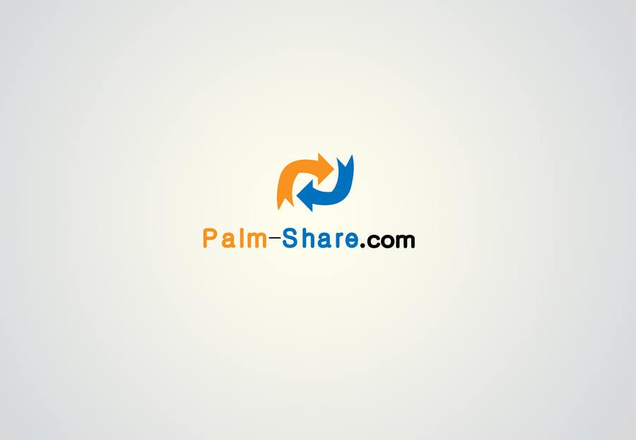 #35 for Logo Design for Palm-Share website by Phphtmlcsswd