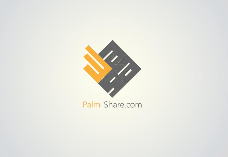 #69 for Logo Design for Palm-Share website by Phphtmlcsswd