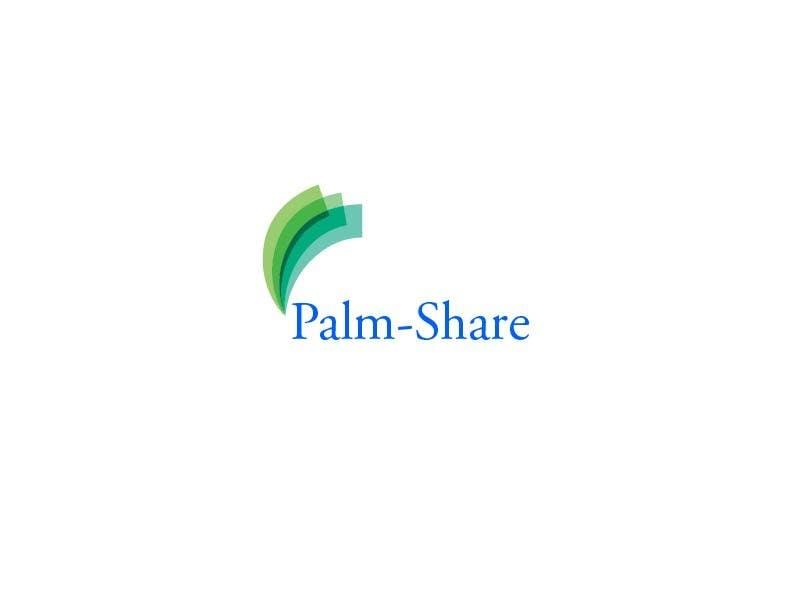 #13 for Logo Design for Palm-Share website by creativeblack