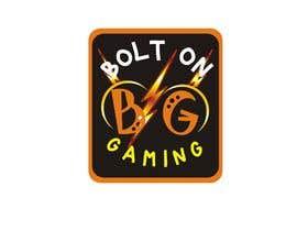sudhirmp tarafından Design A Logo - Bolt On Gaming için no 161