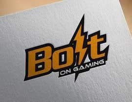 mahmudroby114 tarafından Design A Logo - Bolt On Gaming için no 157