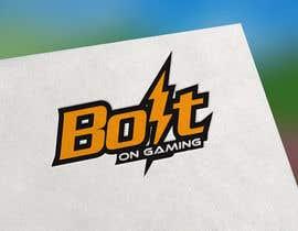 mahmudroby114 tarafından Design A Logo - Bolt On Gaming için no 158