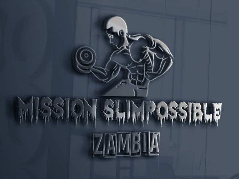 Inscrição nº                                         59                                      do Concurso para                                         New logo - Weight loosing competition