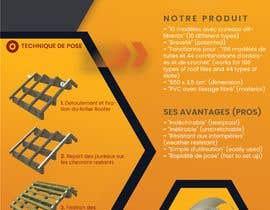 #19 untuk Create a brochure oleh mhaiderikram