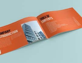 #1 для Company Profile Booklet от smshovon19