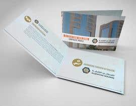 #5 для Company Profile Booklet от tanbir220