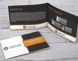 #9 для Company Profile Booklet от AbbasBhojani14