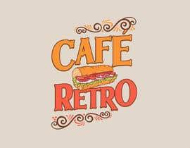 #58 cho Creating Good Looking Logo for Café bởi MandrakeX2