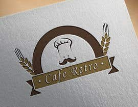 #106 for Creating Good Looking Logo for Café af xpertscrea