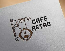 #118 for Creating Good Looking Logo for Café af xpertscrea