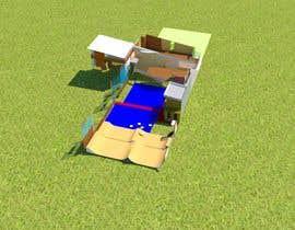 #4 cho Design Sports Facility bởi NODEarchitects1