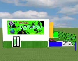 #5 cho Design Sports Facility bởi sonnybautista143