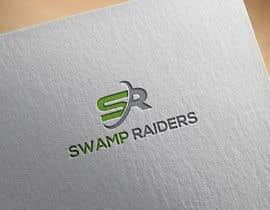 #22 cho Swamp Raiders Logo bởi shobojtania420